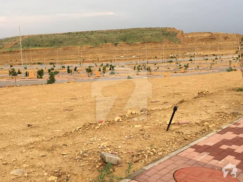 Hot Deal 1 Kanal  Residential Plot For Sale In Dha Phase 8 On Investor Rate