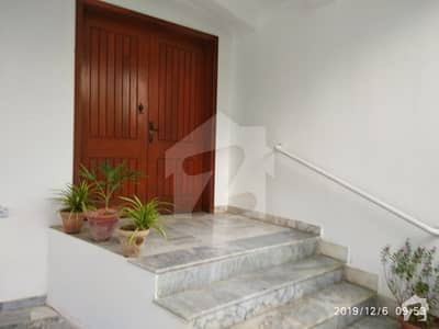500 Yards Bungalow For Rent With Basement Near Nisar Shaheed Park