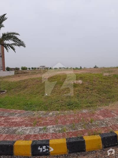 Top City 14 kanal Farm House For sale