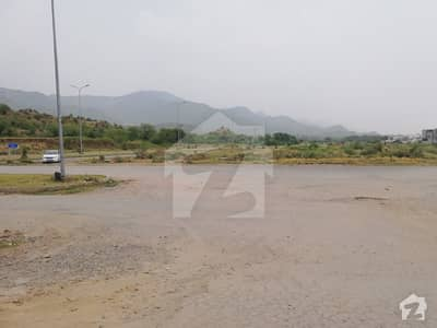 Residential Plot Is Available For Sale In I12 1 Islamabad