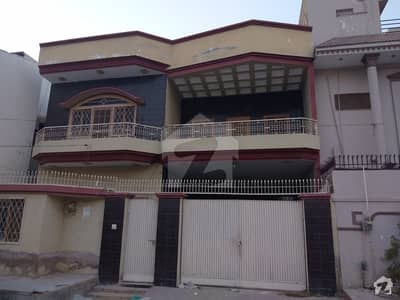 240 Sq Yard Double Storey Bungalow Available For Sale At Qasimabad Phase 02 Near Byco Pump Qasimabad Hyderabad