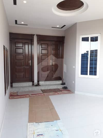 666 Sq Yard Tripe Storey House Is Available For Rent In G-14 Commercial Use Also