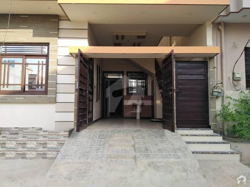 سادی ٹاؤن - بلاک 4 سعدی ٹاؤن سکیم 33 کراچی میں 2 کمروں کا 5 مرلہ مکان 1.5 کروڑ میں برائے فروخت۔