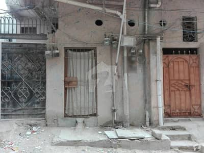 Precast House Available For Sale In Good Location At Mujahid Colony