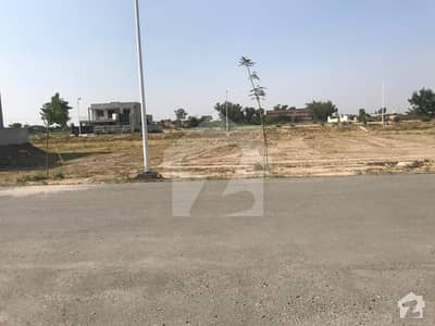 One Kanal U360 Good Location Near Community Center Plot In Dha Phase 7
