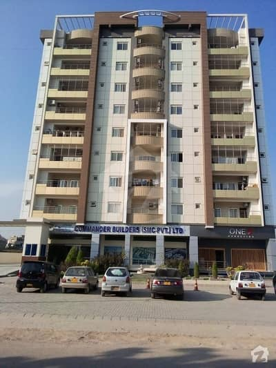 Commander Heights Apartment Malir Link Highway Are Available For Rent In Reasonable Price