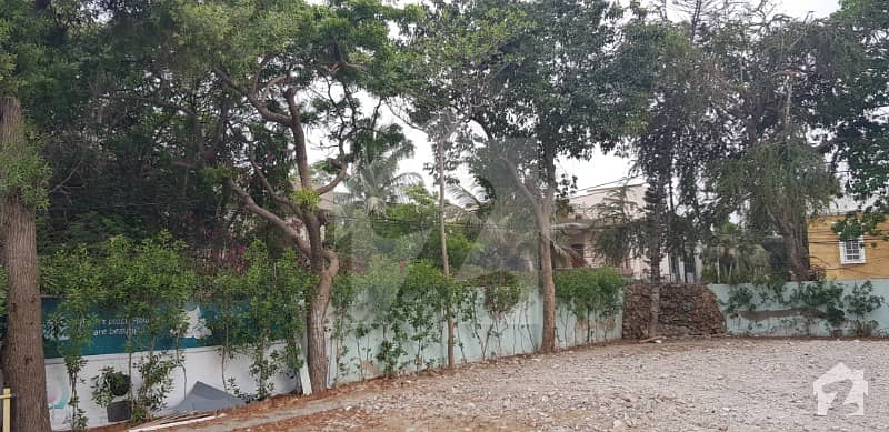 Clifton Block 500 Yards Residential Plot In Heart Of Clifton