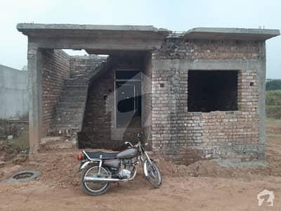 کیانی ٹاؤن فیز 3 لہتاراڑ روڈ اسلام آباد میں 2 کمروں کا 3 مرلہ مکان 22.8 لاکھ میں برائے فروخت۔