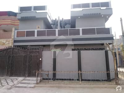 حیات آباد فیز 1 - ڈی2 حیات آباد فیز 1 حیات آباد پشاور میں 7 کمروں کا 10 مرلہ مکان 3.5 کروڑ میں برائے فروخت۔