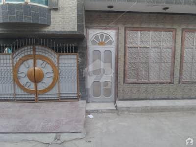 Double Story Beautiful House For Sale At Gulshan Fatima Colony Okara