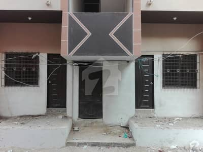 Brand New 3rd Floor Flat No. 1 Available For Sale