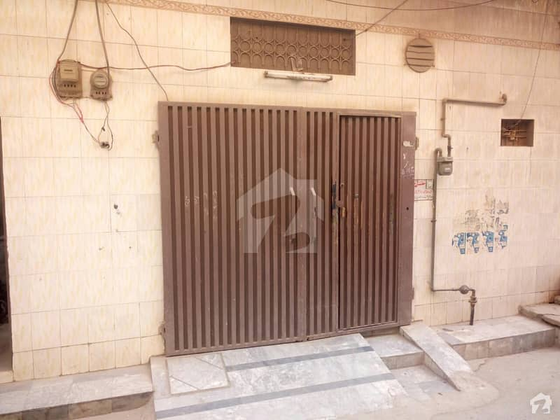 House For Sale In Mughalpura Lalpul