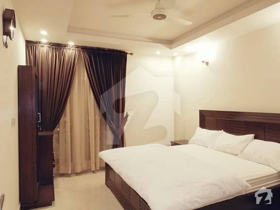 2 bed 1000 sq. ft apartment in one of the best maintained family building in civic centre bahria town phase 4