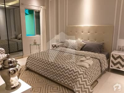 2 Bed Most Luxurious Apartment  With 2 Years Easy Installment