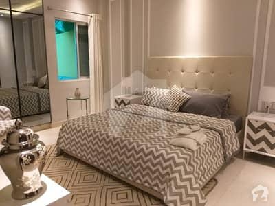 ڈیفنس ویو اپارٹمنٹس شنگھائی روڈ لاہور میں 2 کمروں کا 5 مرلہ فلیٹ 1.09 کروڑ میں برائے فروخت۔
