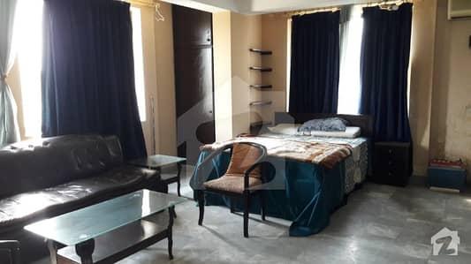 ڈپلومیٹک انکلیو اسلام آباد میں 1 کمرے کا 2 مرلہ فلیٹ 1.2 کروڑ میں برائے فروخت۔