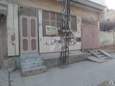 Triple Story Beautiful House For Sale At Gulshan Fatima Colony Okara