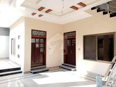 Triple Storey House Is Available For Sale