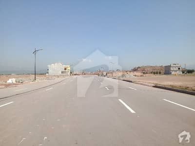 Bahria Enclave Sector N 8 Marla e Plot Available At Dream Location