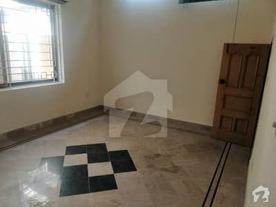 House is available for sale on ideal location of Islamabad in i82
