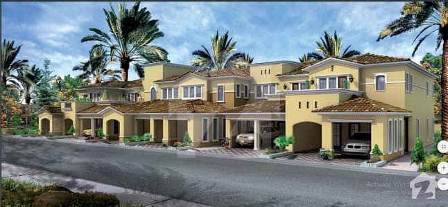 الما ٹاون ہومز عمارکینیان ویوز اسلام آباد میں 3 کمروں کا 10 مرلہ مکان 1.55 کروڑ میں برائے فروخت۔
