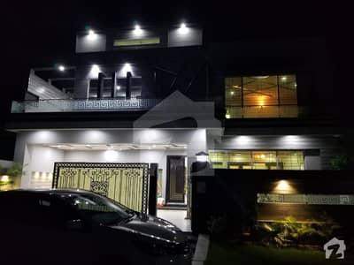 او پی ایف ہاؤسنگ سکیم لاہور میں 5 کمروں کا 1 کنال مکان 3.35 کروڑ میں برائے فروخت۔