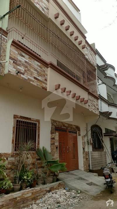 سادی ٹاؤن - بلاک 5 سعدی ٹاؤن سکیم 33 کراچی میں 4 کمروں کا 5 مرلہ مکان 50 ہزار میں کرایہ پر دستیاب ہے۔