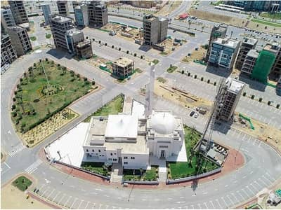 Prime Location Cheapest 10 Marla Possession Plot for Sale Bahria Orchard Phase 4 Lahore