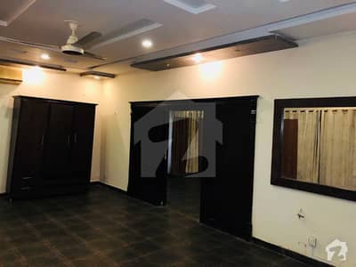 Most Elegant House Available For Rent In Model Town Block A