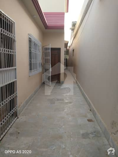 240 Sq Yard House For Rent