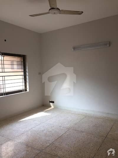 ONE KANAL UPPER PORTION FOR RENT DHA LAHORE