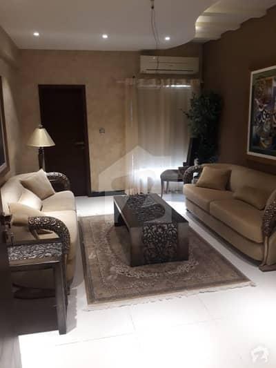 سوِل لائنز کراچی میں 3 کمروں کا 9 مرلہ فلیٹ 3.3 کروڑ میں برائے فروخت۔