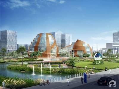 5 Marla Residential Plot Capital Smart City