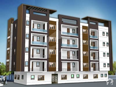 Golden Chance Brand New Project Arya Height Almost Complete For Possession Luxuries Flats In Very Easy Installments