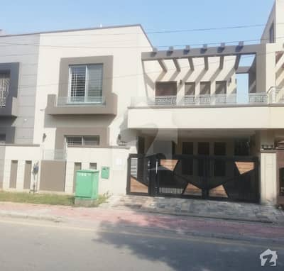 10 Marla Brand New House For Rent In Nargis Block Sector C Bahria Town Lahore