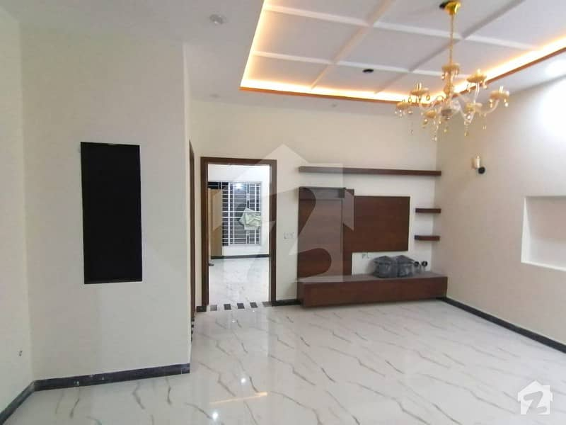10 Marla Brand New Type Upper Portion For Rent In Pia Housing Society