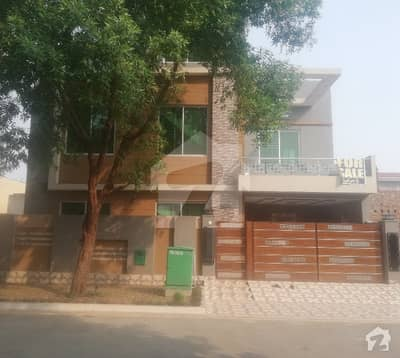 5 Marla Brand New House For Rent In Aa Block Sector D Bahria Town Lahore