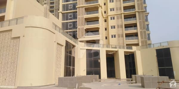 Emaar Pakistan Limited Out Late Commercial Sea Front Shop For Sale In Emaar Crescent Bay