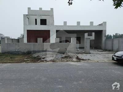 لیک سٹی ۔ سیکٹر ایم ۔ 3 لیک سٹی لاہور میں 4 کمروں کا 1 کنال مکان 2.6 کروڑ میں برائے فروخت۔