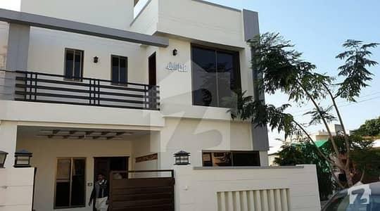 بش ایگزیکٹو ولاز ملتان میں 5 کمروں کا 6 مرلہ مکان 1.15 کروڑ میں برائے فروخت۔