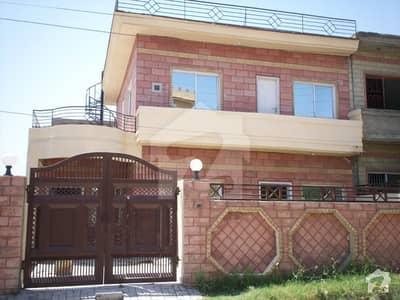 Al Haram City Chakri Road 5 Marla House For Sale