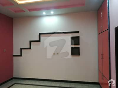 10 Marla Ground Portion Block A Wapda Town Phase One Available For Rent