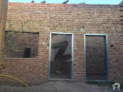 ایل اے ٹاورز رِنگ روڈ پشاور میں 2 کمروں کا 3 مرلہ مکان 17.5 لاکھ میں برائے فروخت۔