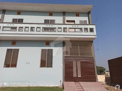 جوہر ٹاؤن بہاولپور میں 3 کمروں کا 3 مرلہ مکان 38 لاکھ میں برائے فروخت۔