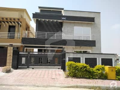10 Marla Brand New Double Unit House For Rent