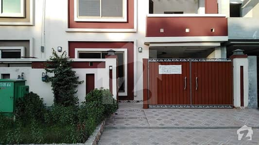 5 Marla House In Block Bb For Sale In Bahria Town Lahore
