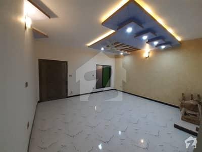 بوسٹن ویلی راولپنڈی میں 5 کمروں کا 12 مرلہ مکان 1.8 کروڑ میں برائے فروخت۔