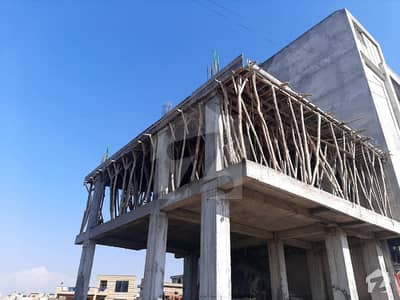 Apartment For Sale Second Floor Booking Price 500000  Installment 72222 At The Time Of Possession 200000