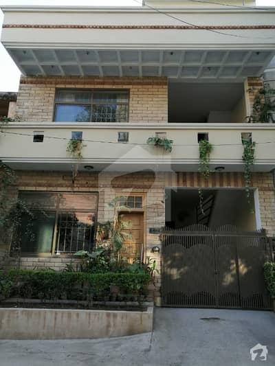 5 Marla House For Sale In Satellite Town Block D