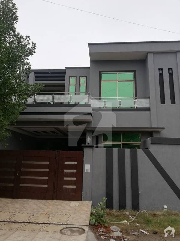 واپڈا ٹاؤن فیز 2 واپڈا ٹاؤن ملتان میں 4 کمروں کا 7 مرلہ مکان 1.28 کروڑ میں برائے فروخت۔